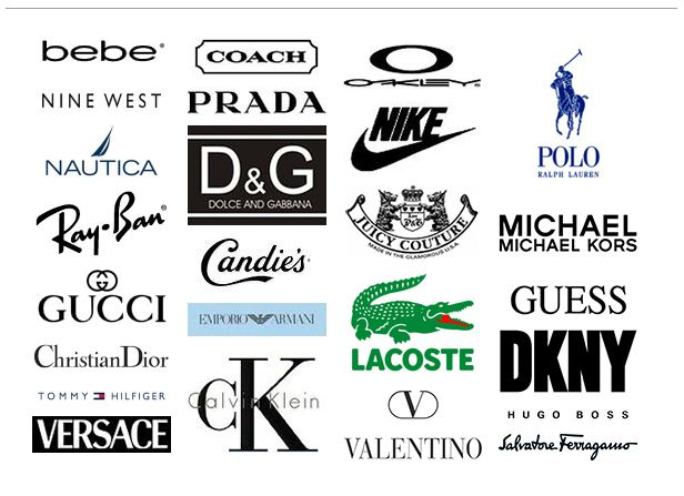 brands offered
